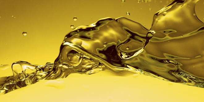 Industrial maintenance oils