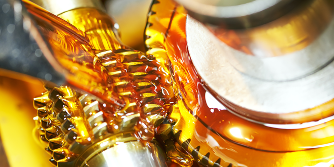 how to make lubricant oil