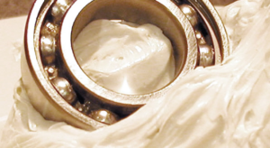 Food-grade lubricants