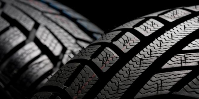 Tyre industry