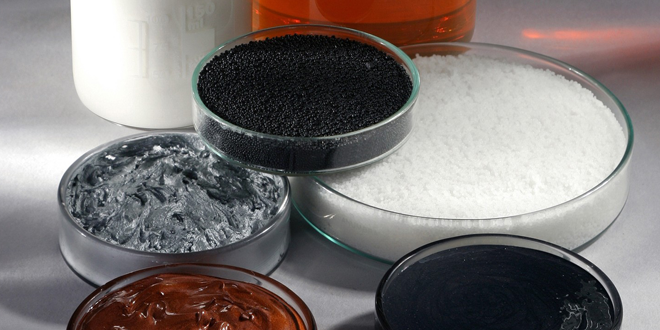 Foundry lubricants and products