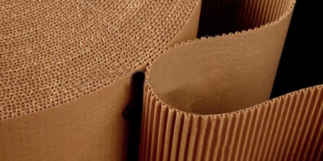 Corrugated board industry