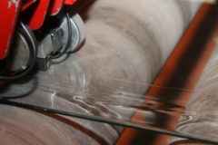 Cutting lubricants - Flat glass