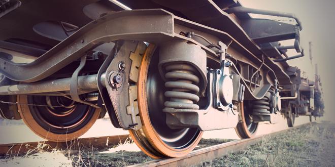 Railway mobility lubricants