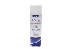 Boron nitride varnish