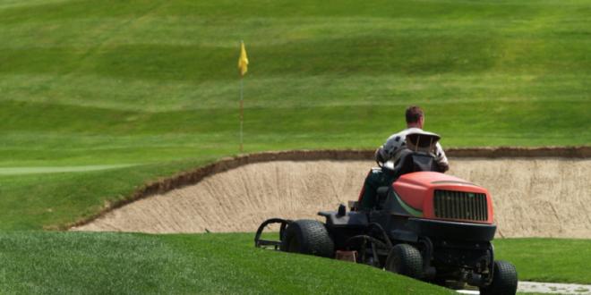Golf equipment - CONDAT