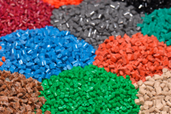 Plastics processes