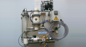 Dilution - Dosing