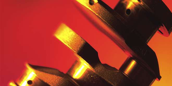 Forging lubricants - Lubrication for forging operations - CONDAT
